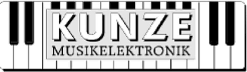 Kunze Musikelektronik